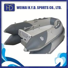 Cheap Inflatable Boat With Electric Motor