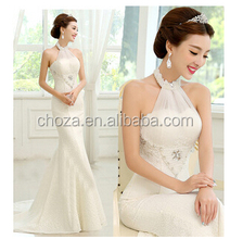 C63152A Sexy bride wedding dress for ladies