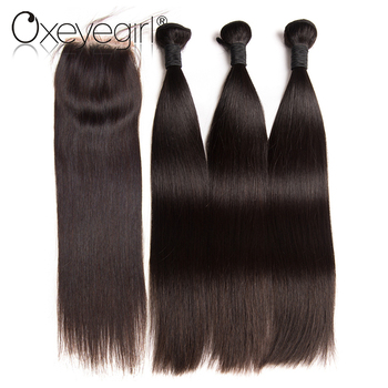 Free shipping best selling bohemian hair lace closure