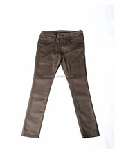 Professional Jeans Manufacturer in China OEM Wholesale Women denim jeans