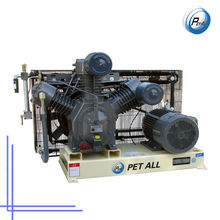 WH-1.0/40 4Mpa ram air compressor