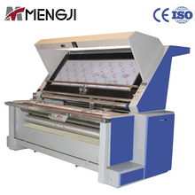 Best sale high quality cheap automatic fabric rewinding machine