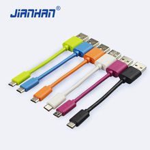 Cable Manufacturer 2017 Hot Sale USB Cable Sync Data Colorful Mobile Phone Accessories Micro USB Cable For Android Phonesroid
