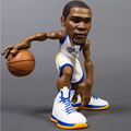 OEM factory custom basketball player palstic crazy toys action figures wholesale