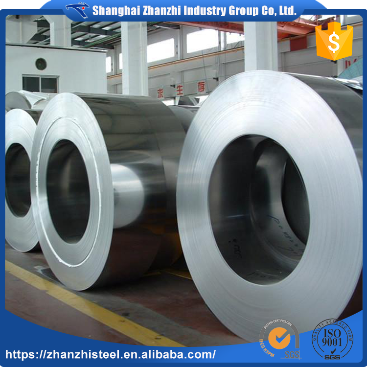 Special New Products Tisco 2B/Ba 304H Stainless Steel Coil