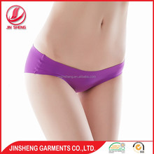 Fashion younge girls seamless panties sexy in stock