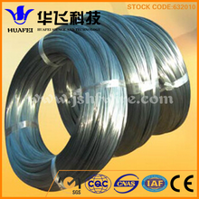 Boutique brand stainless steel coiled wire rod electrolysis wire can be customized