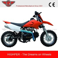 Kids Off Road Mini Dirt Bike 50cc (DB502C)