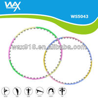 98cm Fitness Equipment Hula Hoop
