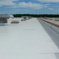 Construction Real Estate Type TPO Roofing