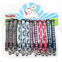 nylon slip dog collars
