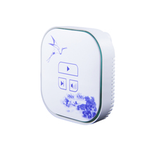 25 chord music optional, easy installation ultra-distance remote control door bell flash light wireless doorbell
