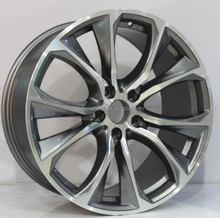 5x120 rims wheels 20 21 inch alloy wheel for 2015 BMW X6 wheels