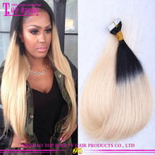 Wholesale 6a virgin indian tape in hair extensions cheap ombre tape hair extension