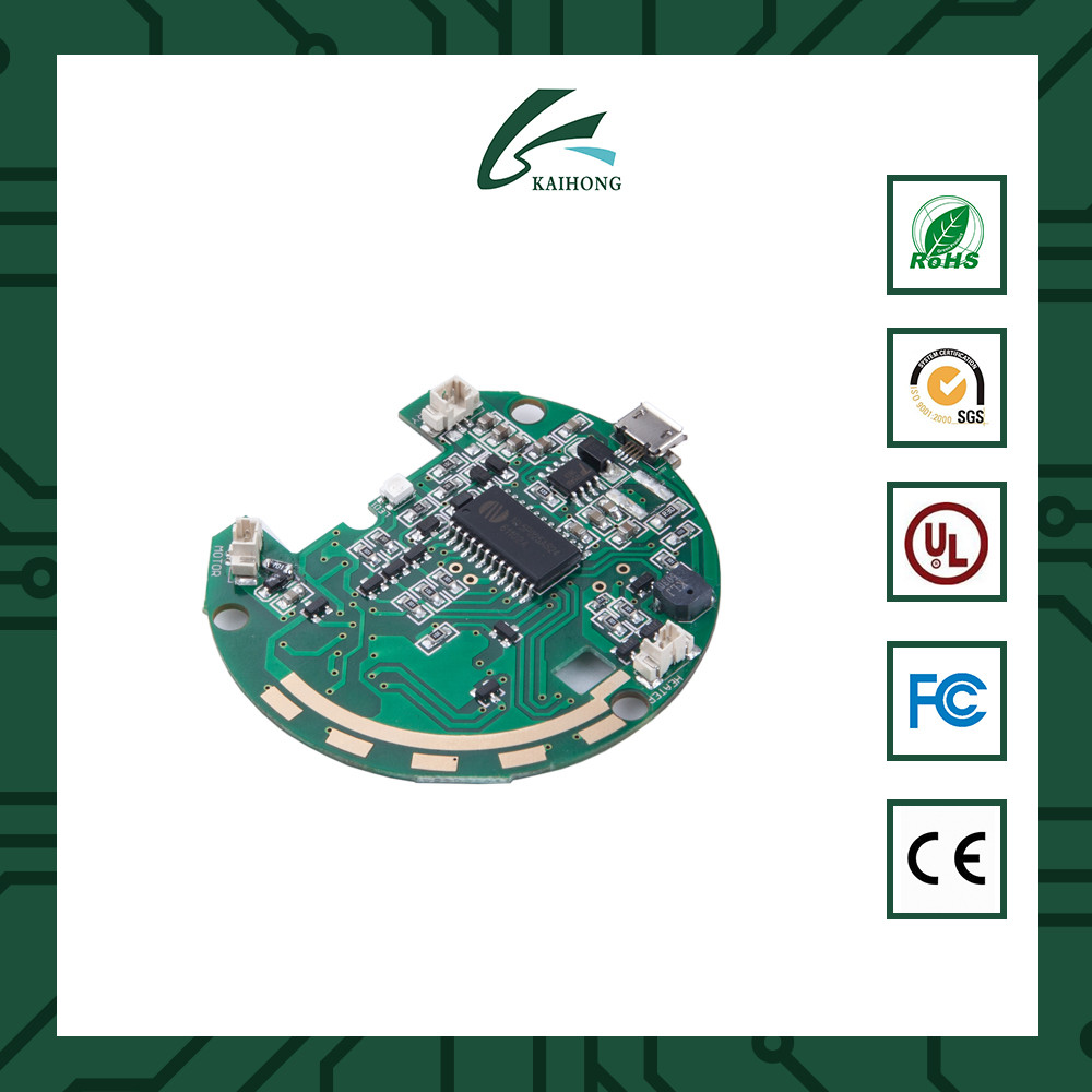 Supply Cem-1 94v0 Pcb LCD TV Printed Circuit Board,Pcb Assembly