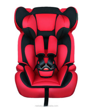 HOT well konw brand REEBABY BABY CAR SEAT Group1+2+3 9-36kgs Ecer4404
