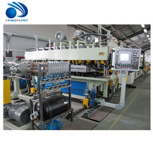 PP hollow Sheet Extrusion Line Machines