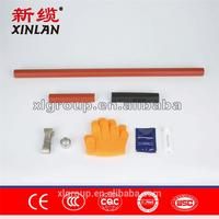 Brand new polyolefin heat shrink termination kits with high quality