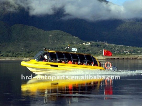 Passenger Boat/Sightseeing Boat/Taxi Boat