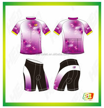 Stan Caleb Men's Cycling Jerseys Sleeve Bicycle Sets/ Cycling Wear Bike Clothes/ New Fashion Cycling wear