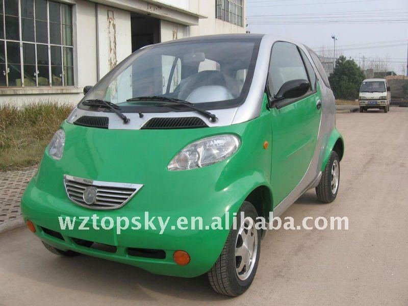 Smart Electric Car TS02A-3