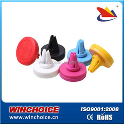 Universal Magnetic Car Air Vent Phone Holder WH-MH02-RA