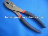 New Hand Tools 8 Inch Adjustable Slip Joint Pliers