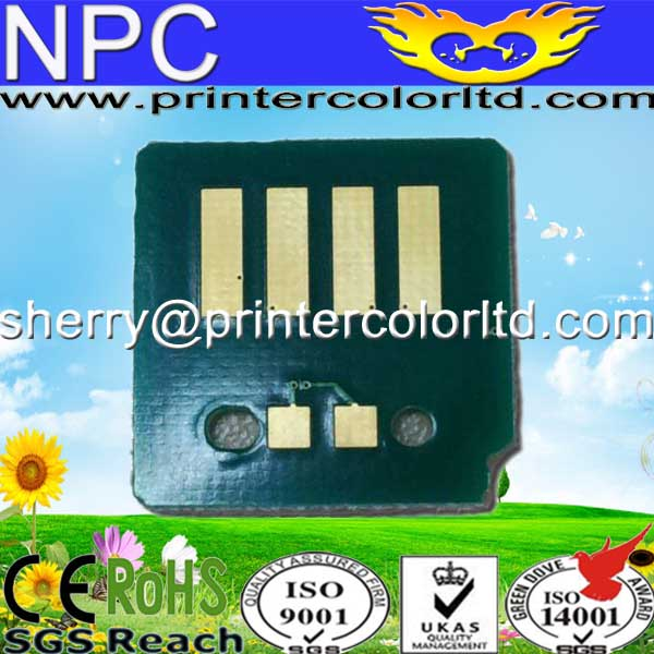 Compatible for xerox workcentre 7120 7125 drum reset chip