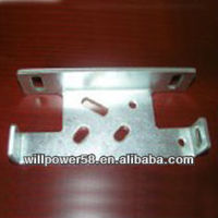 2014 Metal Non Standard Bending Part