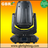 guangzhou stage lighting 280W 330W moving head spot beam gobo light