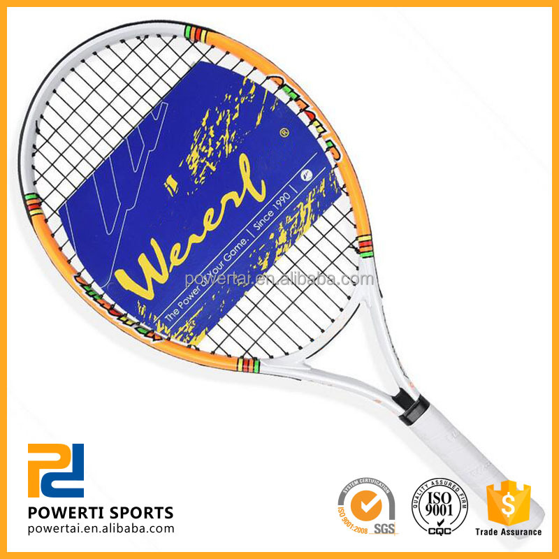 OEM Brand High Quality Competitive Price Children Carbon Tennis Racket