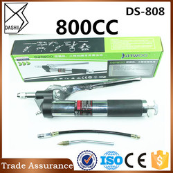 Convenient to use good quality clear grease gun cartridges