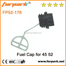 Fashion Forpark 4500 5200 5800 Chain saws fuel filter Cap