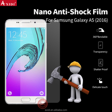 High Tech hammer invisible shield for samsung a5 2016