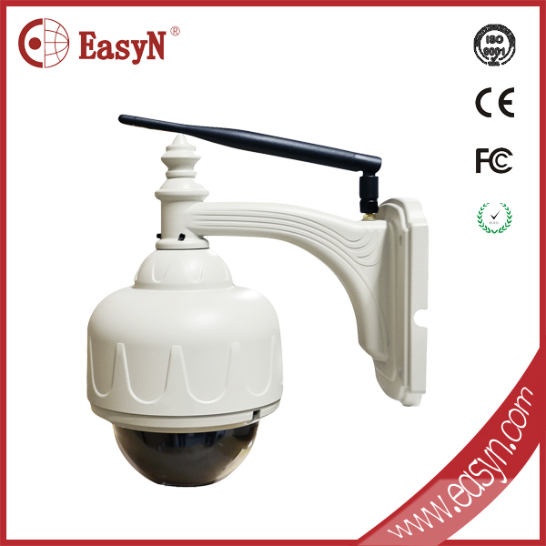 China Supplier Full HD Provide complete development SDK low price ir high speed dome camera