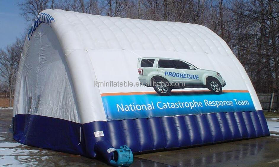 Inflatable Car Garage : Inflatable car garage buy wedding tent
