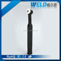 tig welding torch and spare parts, meikon underwater torch, rechargeable torch head