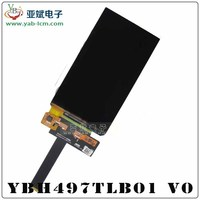 5 inch oled LCD touch screen mobile phone screen