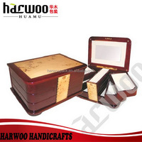 Beautiful & Solid Wood Wooden Jewelry case like cabinet