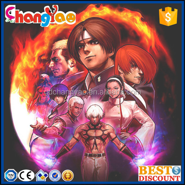 Hot Selling KOF 97 Arcade Arcade <strong>Games</strong> For SaleFor Sale