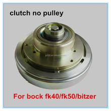 Air conditioning part bus ac compressor Magnetic Clutch part without belt pulley coil