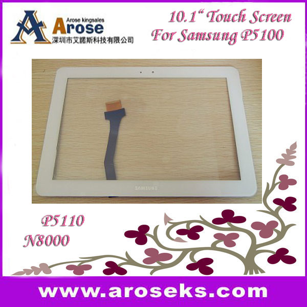 10.1 inch Tablet Touch Screen For Samsung Galaxy Tab N8000/P5100/P5110