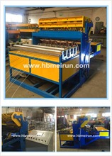 edge trimming wire mesh welding machine taiwan