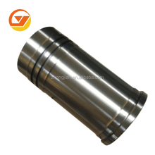 S195 cylinder liner for diesel engine parts white and black one