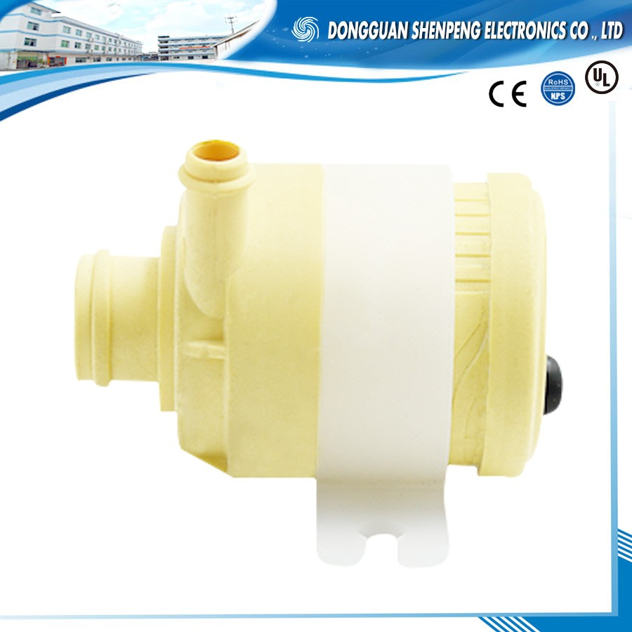 Low price of 12V Food Grade DC Pump for home use