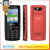 HUXIN 8853A Low Price Smart Mobile Phone ( X2-02)