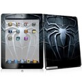 spiderman design For iPad 2 Color Skin Sticker freeshipping