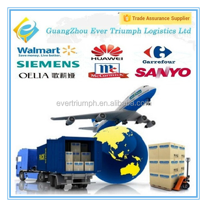 Cheapest and best air cargo shipping from Guangzhou to Australia