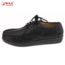 High Quality Safety Shoes Office Safety Shoes Police Officer Shoes