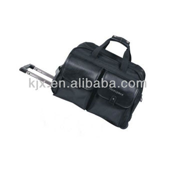 Luggage Trolley Bags Travel Accessories Tote Bags